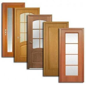 Двери, дверные блоки Зырянского