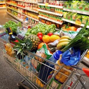 Магазины продуктов Зырянского