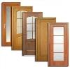 Двери, дверные блоки в Зырянском